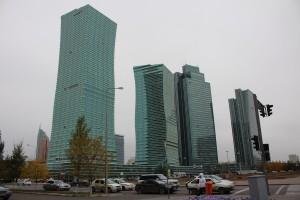 Астана прекрасна