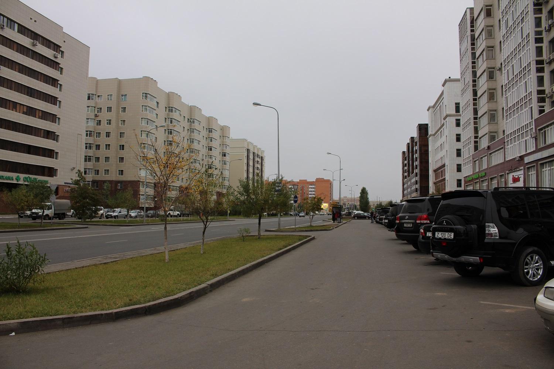 Казахстан столица город Астана