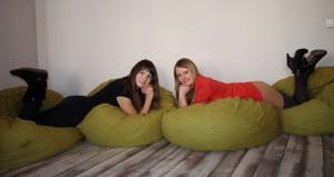 Marina Shamina i Mila Demenkova