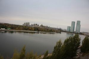 город Астана