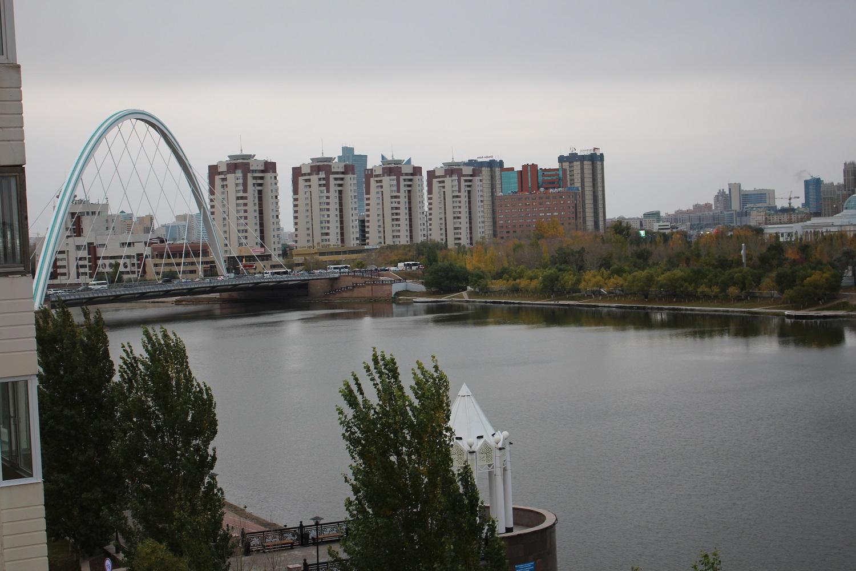 город Астана Казахстан